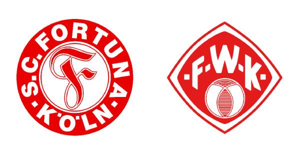 Fortuna Köln vs. Würzburger Kickers