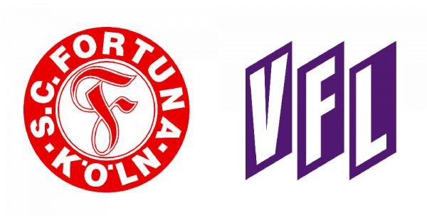 Fortuna Köln vs. VfL Osnabrück
