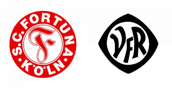 Fortuna Köln vs. VfR Aalen