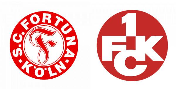 Fortuna Köln vs. 1. FC Kaiserslautern
