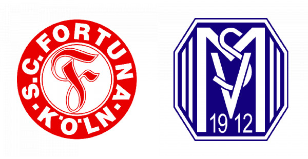 Fortuna Köln vs. SV Meppen